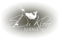 Du Kloof Lodge Logo